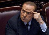 Rome's Court of Cassation has upheld a prison sentence given to Silvio Berlusconi for tax fraud