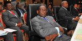 SADC leaders called for the EU and US to lift Zimbabwe sanctions after endorsing Robert Mugabe's win