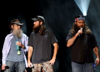 Si, Jase and Willie Robertson will be live inside Sound Board at MotorCity Casino Hotel in September for an afternoon of Duck Dynasty family fun