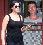 Simon Cowell could be forced to reveal details of his personal finances in Lauren Silverman's divorce battle