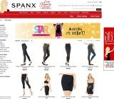 Spanx launched a collection of slimming undergarments in honor of their A-list fans