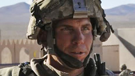 Staff Sgt. Robert Bales has been sentenced to life in prison without the possibility of parole