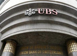 Swiss National Bank has announced a loan it granted to bail out troubled bank UBS in 2008 has been repaid