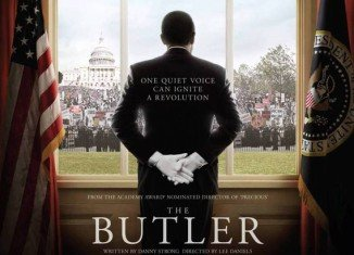 The Butler was the top draw at North American cinemas this weekend
