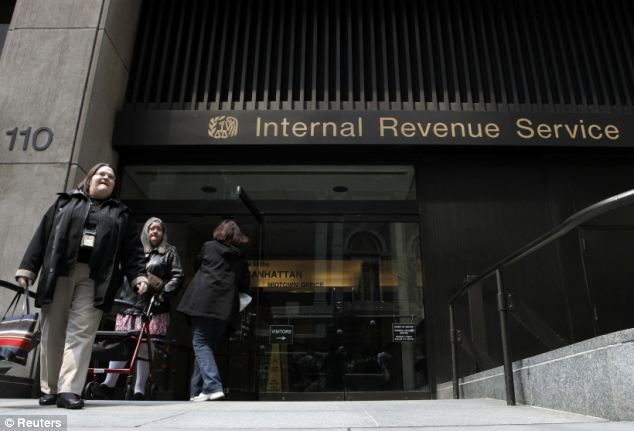 The IRS has faced angry opposition from conservatives since it admitted in May that it subjected tea party groups to more intense screening than it applied to other applicants for tax-exempt status