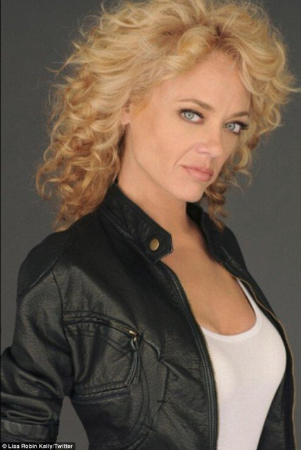 The L.A. County Coroner's Office finished Lisa Robin Kelly's autopsy, but the toxicology results will take another two weeks to complete