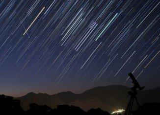 The Perseid meteor shower is perhaps the most beloved meteor shower of the year for the Northern Hemisphere