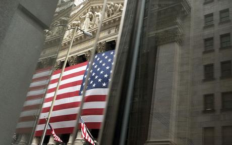 The US economy grew at an annualized pace of 1.7 percent in the second quarter of 2013