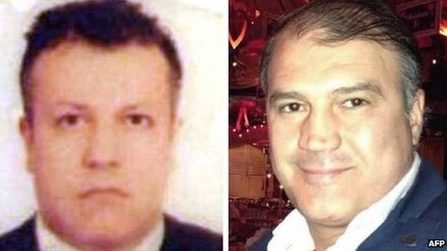 Turkish Airlines pilot Murat Akpinar and his co-pilot Murat Agca have been abducted in Lebanon by Zuwwar al-Imam Rida group