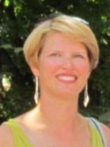 Uncle Si's daughter Trasa Lee Cobern Robertson teaches social studies in Hurst, Texas