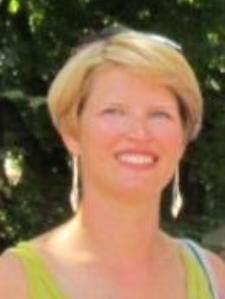 Uncle Si's daughter Trasa Lee Cobern Robertson teaches social studies in Hurst Texas photo