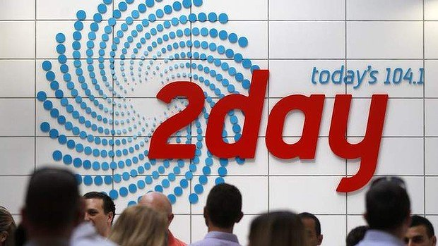 2Day FM acted illegally by airing Kate Middleton prank call without consent