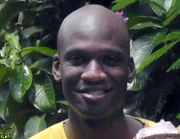 Aaron Alexis' family is distraught to learn that he carried the Navy Yard massacre