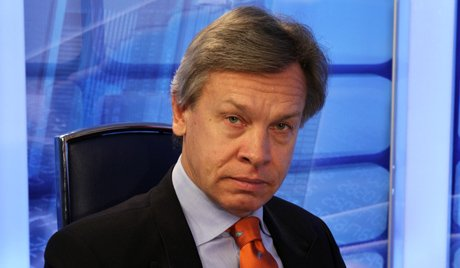 Alexei Pushkov shocked America by mocking the Washington Navy Yard tragedy before a death toll had even been tallied