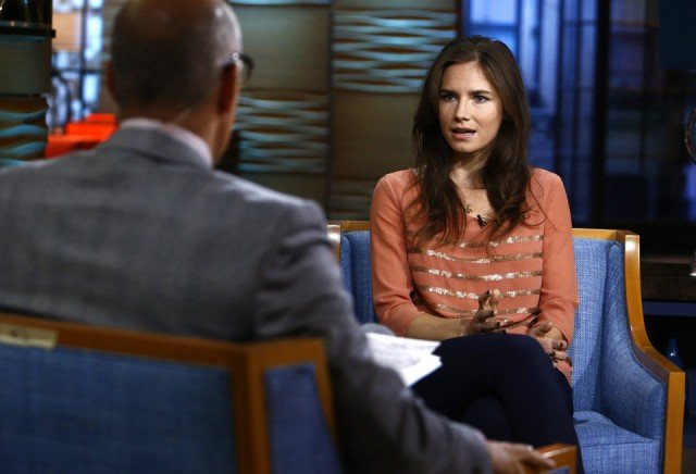 Amanda Knox says she will not travel to Italy for the appeals trial over the 2007 murder of British student Meredith Kercher