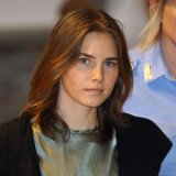 Amanda Knox was found guilty in 2009, but acquitted on appeal in 2011