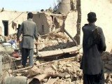 At least 238 people have been killed after a powerful earthquake hit Pakistan's remote south-west province of Balochistan