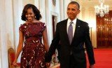 Barack Obama revealed he conquered a long-term smoking habit because he was afraid of his wife
