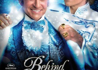 Behind the Candelabra has won eight awards at the Creative Arts Emmys