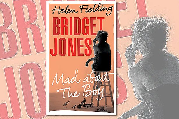 Bridget Jones fans have expressed their horror at the news that author Helen Fielding has killed off Mark Darcy in new book Mad About The Boy
