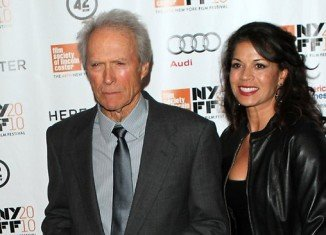 Clint Eastwood's estimated $340 million fortune will remain intact if he divorces his estranged wife Dina Ruiz