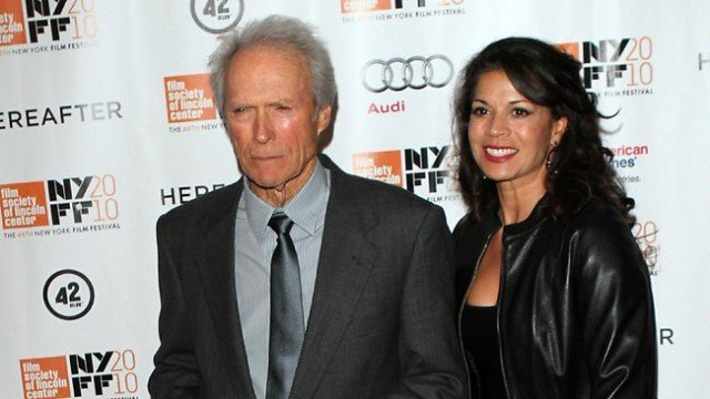 Clint Eastwoods estimated 340 million fortune will remain intact if he divorces his estranged wife Dina Ruiz 640x360 photo