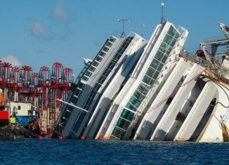 Costa Concordia salvage will go ahead on Monday