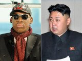 Dennis Rodman is visiting North Korea for the second time this year to meet leader Kim Jong-un