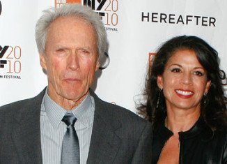 Dina Eastwood has filed for legal separation from the Hollywood legend after 17 years of marriage