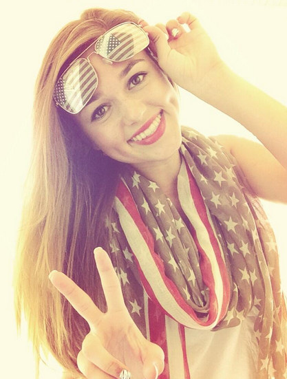Duck Dynasty's Sadie Robertson recently weighed in on Miley Cyrus's VMAs performance