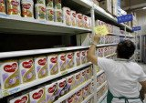 Dumex allegedly paid doctors and nurses in the northern city of Tianjin to promote its baby formula products