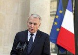 French PM Jean-Marc Ayrault is presenting intelligence to MPs which shows Syria used chemical weapons