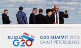 G20 leaders at Saint Petersburg summit remain divided over the Syrian conflict as they enter the final day of their meeting