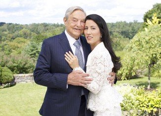 George Soros is set to marry for the third time to Tamiko Bolton