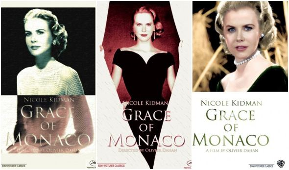 Grace Of Monaco release date has been delayed until 2014