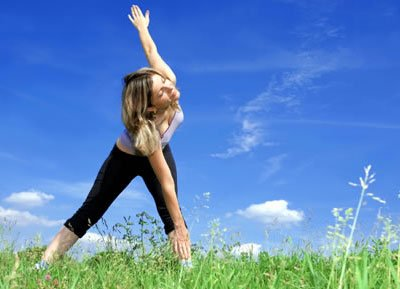 Healthy lifestyle may do more than simply slow the ageing process photo