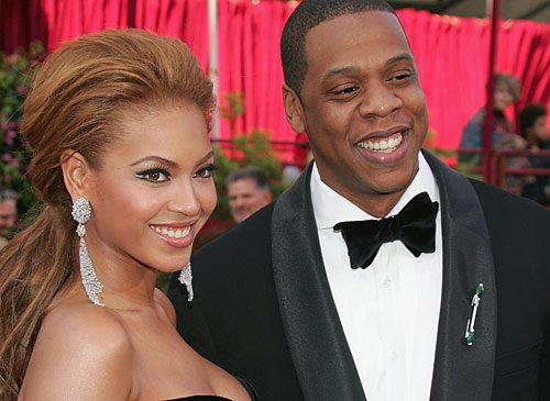 Jay Z and Beyoncé have topped Forbes magazine's World's Highest Paid Celebrity Couples list in 2013