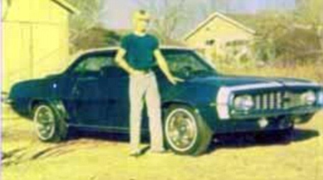 Jimmy Allen Williams and his friends disappeared on November 20 1970 photo
