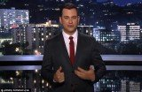 Jimmy Kimmel addressed Kanye West's profanity-studded Twitter rant during Thursday's monologue