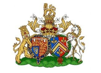 Kate Middleton and Prince William get new conjugal coat of arms