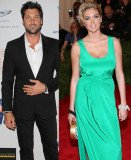 Kate Upton and Maksim Chmerkovskyi are dating