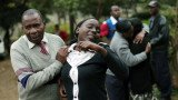 Kenya has declared three days of national mourning following the end of the four-day siege on Nairobi's Westgate shopping centre