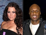 Khloe Kardashian and Lamar Odom married four years ago in a beautiful ceremony in front of their family and friends
