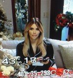 Kim Kardashian filming Christmas special of Keeping Up with the Kardashians in September