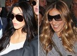 Kim Kardashian is so obsessed with the fashion praise Sarah Jessica Parker gets that she's hired the star's publicist