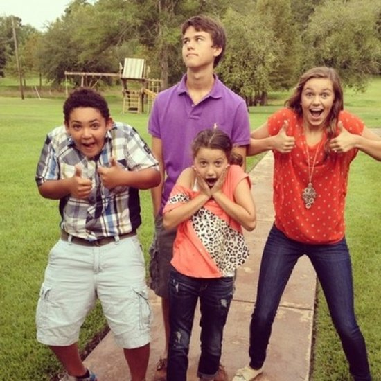 Korie and Willie Robertson's adopted son, Lil Will, has appeared in ...