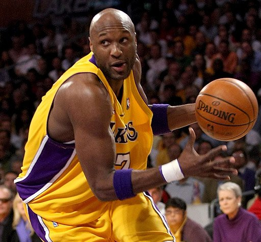 Lamar Odom has been formally charged with DUI two weeks after he was pulled over and arrested