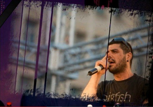 Left-wing musician Pavlos Fyssas has been stabbed to death in Athens and the suspect is a member of the Greek neo-Nazi party Golden Dawn