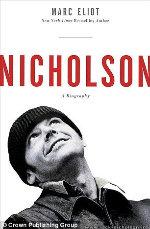 Marc Eliot claims in Jack Nicholson's new biography that the actor was a chronic drug user in the early years of his career