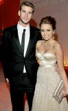 Miley Cyrus and Liam Hemsworth's relationship has been under the microscope recently with reports that the pair have split up and gotten back together numerous times in the last 12 months
